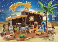 Playmobil Christmas 5588 Crèche de Noël-Image 1