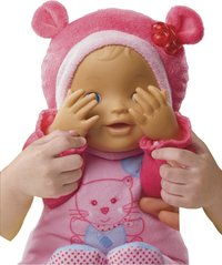 VTech poupée interactive Little Love Mon bébé coucou-caché FR                  -Afbeelding 2