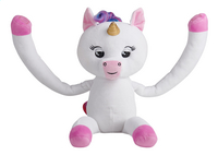 Fingerlings peluche interactive Hugs Gigi la Licorne-Avant