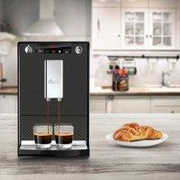Melitta volautomatische espressomachine Caffeo Solo Deluxe-Afbeelding 1