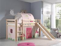 Rideau de jeu Bonjour Printemps pour lit mi-hauteur Pino-Image 2
