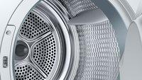 Siemens Sèche-linge iQ500 WT43RTE0FG-Détail de l'article