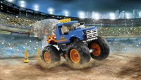 LEGO City 60180 Le Monster Truck-Image 4