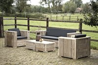 Dutchwood Loungeset-Afbeelding 1
