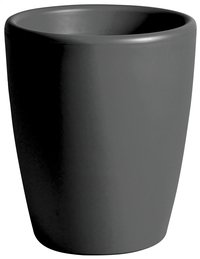MCollections Jardinière Essence anthracite H 53 cm