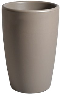 MCollections Jardinière Essence taupe H 66,5 cm