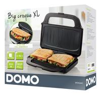 Domo Appareil à croque-monsieur Big Croque XL DO9195C-Côté droit