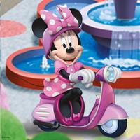 Ravensburger 3-in-1 puzzel Minnie in het park-Artikeldetail