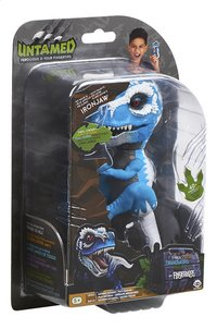 WowWee interactieve figuuur Fingerlings Untamed T-Rex Ironjaw-Linkerzijde