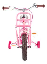 Vélo pour enfants Lief rose 12/-Avant