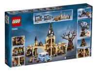 LEGO Harry Potter 75953 De Zweinstein Beukwilg-Achteraanzicht
