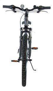 Volare mountainbike Viper Tourney 24/ grijs-Vooraanzicht