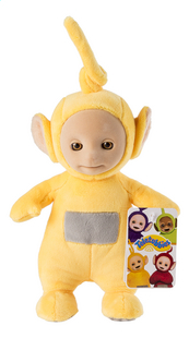 Knuffel Teletubbies Talking Laa Laa 20 cm