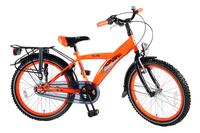 Volare vélo pour enfants Thombike Nexus 3 20/ orange-commercieel beeld