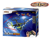 Silverlit drone Galaxy Drone