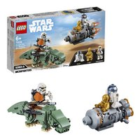 LEGO Star Wars 75228 Escape Pod vs. Dewback Microfighters-Artikeldetail