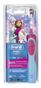 Oral-B Tandenborstel Kids Frozen-Vooraanzicht
