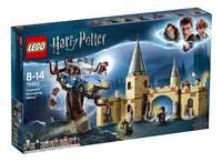 LEGO Harry Potter 75953 De Zweinstein Beukwilg-Linkerzijde
