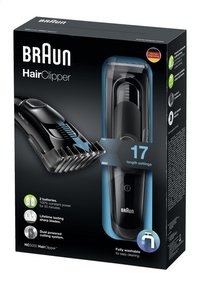 Braun Tondeuse HC5050-Avant
