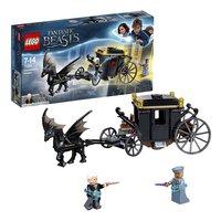 LEGO Fantastic Beasts 75951 Grindelwald's ontsnapping-Artikeldetail