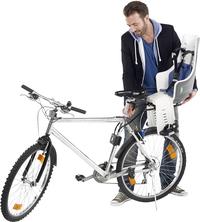 Bobike Siège-vélo Maxi Exclusive-Image 1