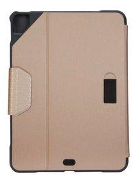 Targus foliocover Click-in iPad Pro 11/ Rosegold-Achteraanzicht
