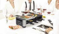 Princess Grill-raclette Premium -Afbeelding 3