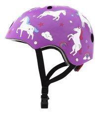 Casque vélo pour enfant Mini Hornit Lids Unicorn-Côté droit