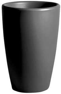 MCollections Jardinière Essence anthracite H 66,5 cm