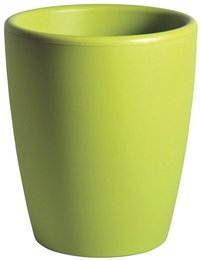 MCollections Bloempot Essence lime H 53 cm