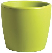 MCollections Bloempot Essence lime H 39,5 cm
