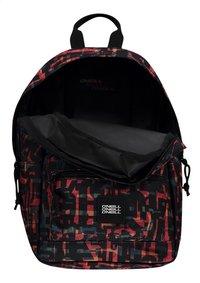 O'Neill sac à dos BM Coastline Mini Red AOP W/Black-Détail de l'article