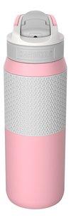 Kambukka Drinkfles Lagoon Insulated Pink Lady roze 75 cl-Achteraanzicht