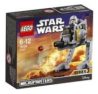 LEGO Star Wars 75130 AT-DP-Vooraanzicht