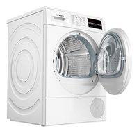 Bosch Sèche-linge avec pompe à chaleur Serie 6 WTR85TC0FG-Détail de l'article