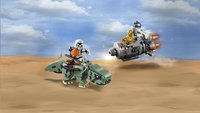 LEGO Star Wars 75228 Escape Pod vs. Dewback Microfighters-Afbeelding 1