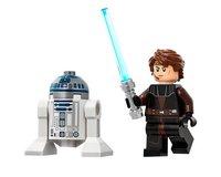 LEGO Star Wars 75214 Anakin's Jedi Starfighter-Artikeldetail