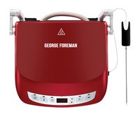 George Foreman Multigril Evolve Precision Probe-commercieel beeld