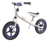 Kettler vélo sans pédales Speedy Pablo blanc/mauve