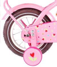 Vélo pour enfants Lief rose 12/-Base