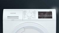 Siemens Sèche-linge iQ500 WT43RTE0FG-Image 1