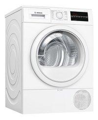 Bosch Sèche-linge avec pompe à chaleur Serie 6 WTR85TC0FG-commercieel beeld