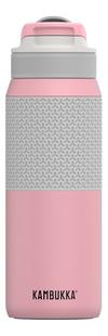 Kambukka Drinkfles Lagoon Insulated Pink Lady roze 75 cl-Vooraanzicht