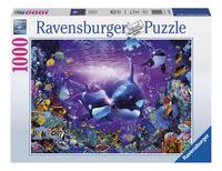 Ravensburger Puzzel Schitterende passage