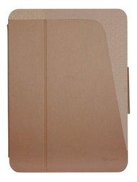 Targus foliocover Click-in iPad Pro 11/ Rosegold-Vooraanzicht