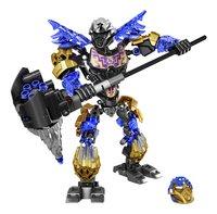 LEGO Bionicle 71309 Onua Unificateur de la Terre-Avant
