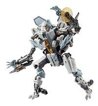 Transformers robot Studio Series StarScream-Vooraanzicht