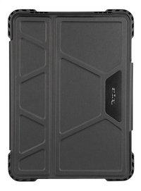 Targus Foliocover Rotating Pro-Tek iPad Pro 11/ Black-Vooraanzicht