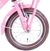 Vélo pour enfants Lief rose 12/-Détail de l'article
