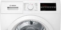 Bosch Sèche-linge avec pompe à chaleur Serie 6 WTR85TC0FG-Vue du haut